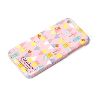 iPhone 6s/6用 ハードケース リラックマ・かくれんぼ YY01002