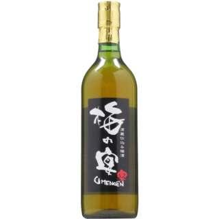 一本義 酒蔵仕込梅酒 梅の宴 720ml【梅酒】