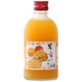 果実のささやき オレンジ&マンゴー 300ml