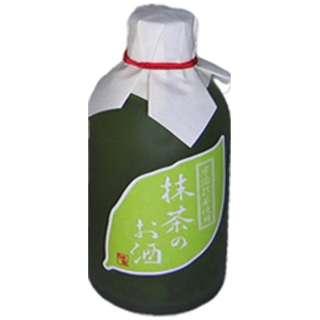 神聖 抹茶のお酒 300ml