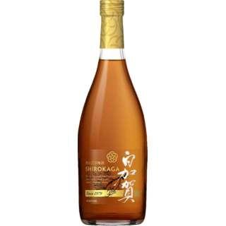 梅原酒 白加賀 720ml【梅酒】