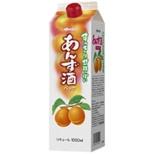 メルシャン あんず酒パック  1000ml【リキュール】