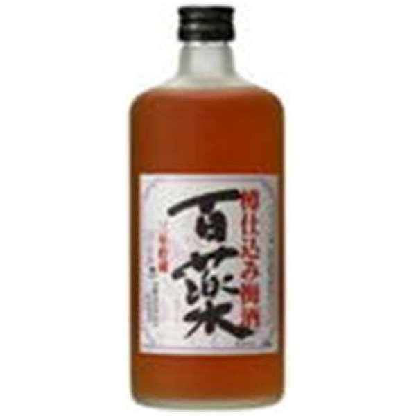 樽仕込み梅酒「百薬」3年貯蔵 720ml