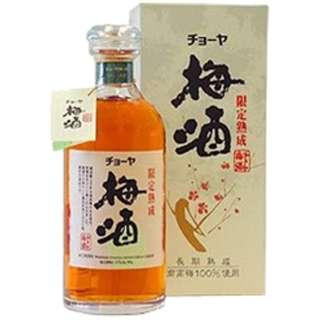 チョーヤ 限定熟成梅酒 720ml【梅酒】
