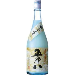 [季節限定] 菊水 にごり酒 五郎八 720ml【日本酒・清酒】