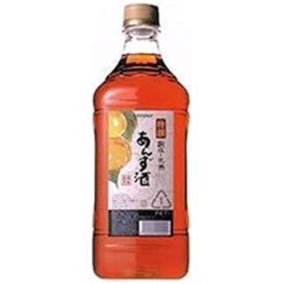 特撰果実酒房 樹成り完熟あんず酒  1800ml【リキュール】