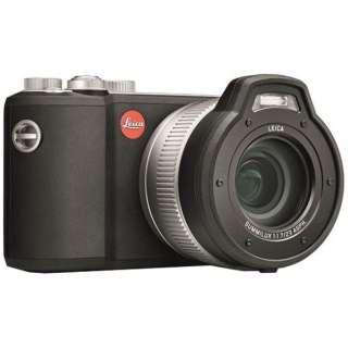 Typ113 コンパクトデジタルカメラ ライカX-U [防水+防塵+耐衝撃]