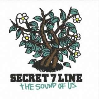 SECRET 7 LINE/THE SOUND OF US 【CD】