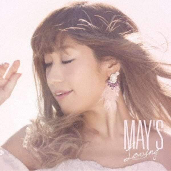 MAY'S/Loving Type-A 【CD】 日本クラウン NIPPON CROWN 通販 ...