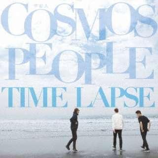 宇宙人(Cosmos People)/TIME LAPSE 【CD】