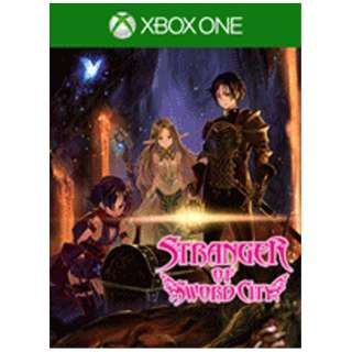STRANGER OF SWORD CITY【Xbox Oneゲームソフト】