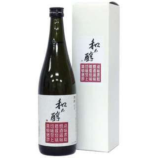 和乃醇 720ml【日本酒・清酒】