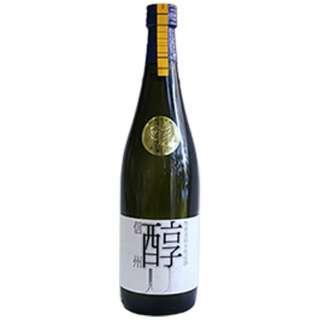 純米 醇(JUN) 720ml【日本酒・清酒】