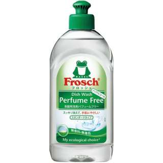 Frosch(フロッシュ)食器用洗剤 パフュームフリー 300ml〔食器用洗剤〕
