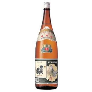 賀茂鶴 金紋 1800ml【日本酒・清酒】