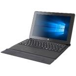 Si03BF-BK Windowsタブレット インテル、はいってるタブレット ブラック [10.1型 /intel Atom /eMMC:64GB /メモリ:2GB /2016年1月モデル]