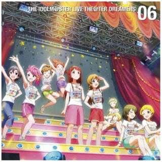 (ゲーム・ミュージック)/THE IDOLM@STER LIVE THE@TER DREAMERS 06 【CD】