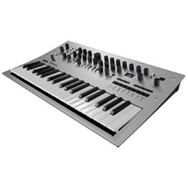 KORG アナログ・シンセサイザー minilogue 電子楽器