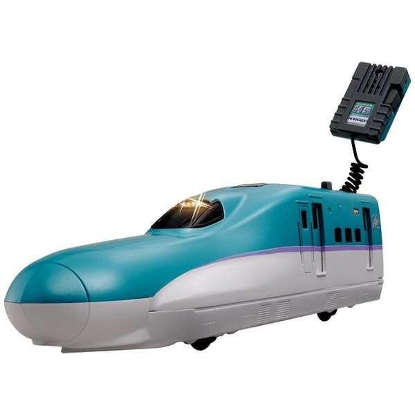 マイクであそぼう! ビッグプラレール 北海道新幹線 はやぶさ