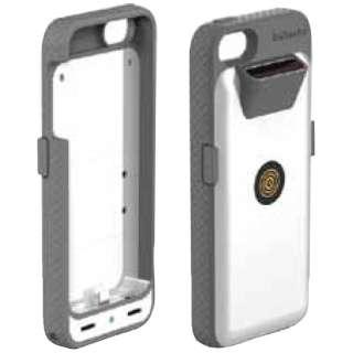 ジャケットタイプバーコードリーダ[iPhone/iPod touch第5世代用] AsReader2 ASX-510R