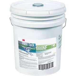 3M 速乾型水性接着剤 FT1000NF 紫 19L