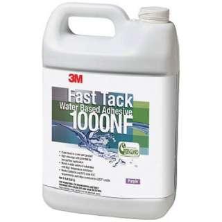 3M 速乾型水性接着剤 FT1000NF 白 19L