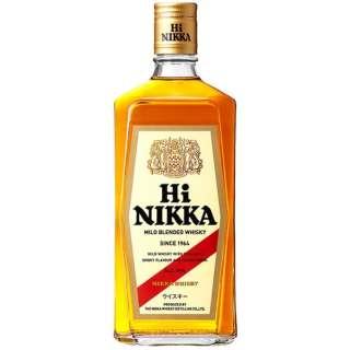 ハイニッカ 720ml【ウイスキー】