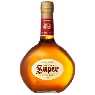 スーパーニッカ 700ml【ウイスキー】