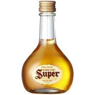スーパーニッカ ミニチュアボトル 50ml【ウイスキー】