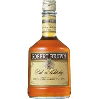 ロバートブラウン 43度 750ml【ウイスキー】