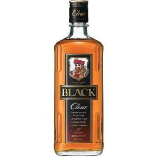 ブラックニッカ クリアブレンド 700ml【ウイスキー】