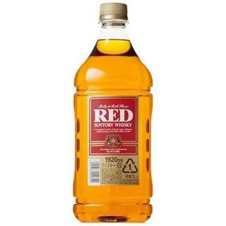 サントリー レッド ジャンボペットボトル 1920ml【ウイスキー】