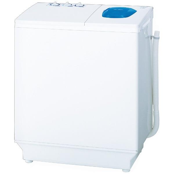 日立 青空 2槽式洗濯機 PS-65AS2(W) 洗濯機・乾燥機