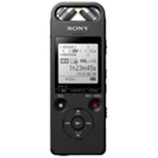 ≪海外仕様≫ステレオICレコーダー [ハイレゾ音源対応 /16GB] ICD-SX2000BCE