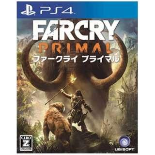 ファークライ プライマル【PS4ゲームソフト】
