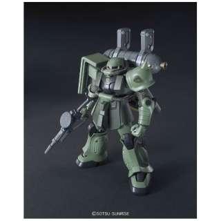 HG 1/144 量産型ザク+ビッグ・ガン(GUNDAM THUNDERBOLT Ver.)【機動戦士ガンダム サンダーボルト】
