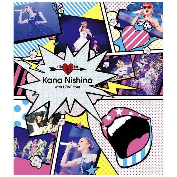 Kana nishino dating