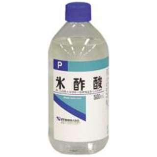 氷酢酸P (500ml)