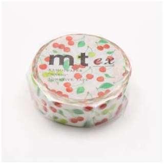 mtマスキングテープ マスキングテープ ex さくらんぼ   MTEX1P113