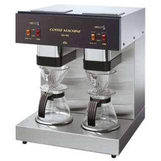 KW-102 コーヒーメーカー