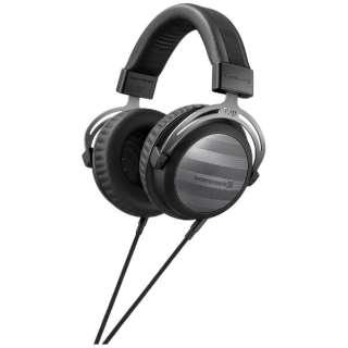 ヘッドホン Audiophile Tesla Hi-Fi headphones T5p 2nd Generation [φ3.5mm ミニプラグ /ハイレゾ対応]