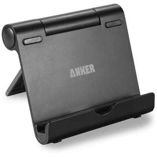 タブレット用 Multi-Angle Stand ブラック 77ANSTANDBA