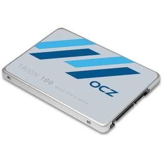 TRN100-25SAT3-480G 内蔵SSD Trion 100シリーズ [2.5インチ /480GB] 【バルク品】