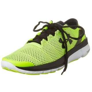 Men s running shoes UA speed form Apollo 2(27.0cm FU WH BL) 1266205 60fd80459