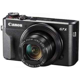 PSG7XMARKII コンパクトデジタルカメラ PowerShot(パワーショット)