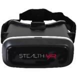 VRヘッドマウントディスプレイ「STEALTH VR」 VR100 スマートフォン用[4~6インチ]