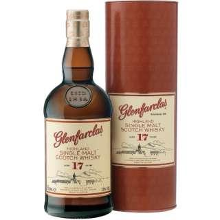 [正規品] グレンファークラス 17年 700ml【ウイスキー】