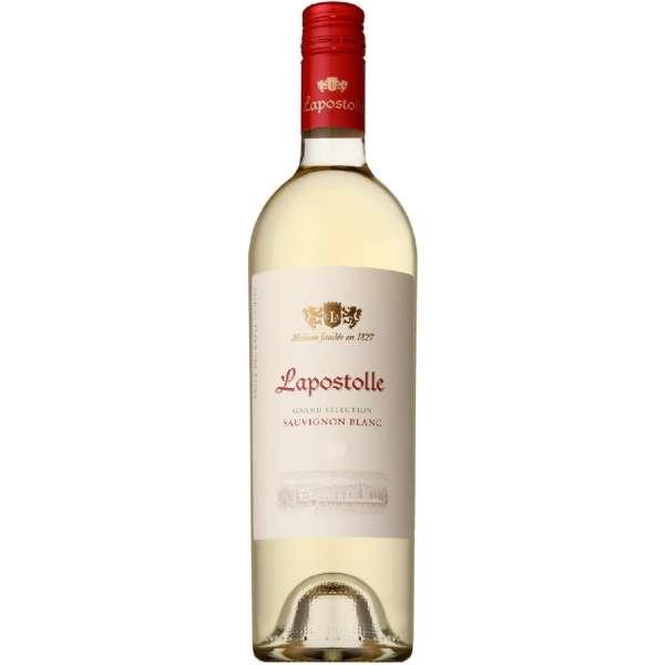 ラポストール ソーヴィニヨンブラン 750ml【白ワイン】