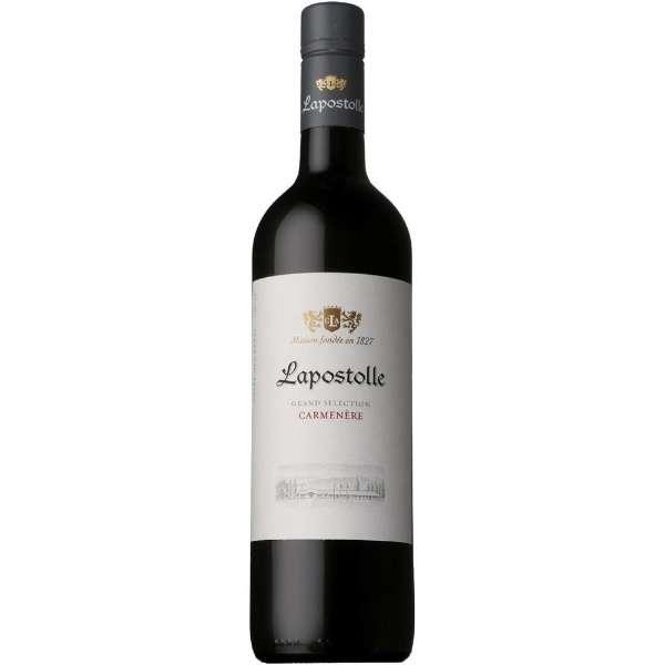 ラポストール カルメネール 750ml【赤ワイン】