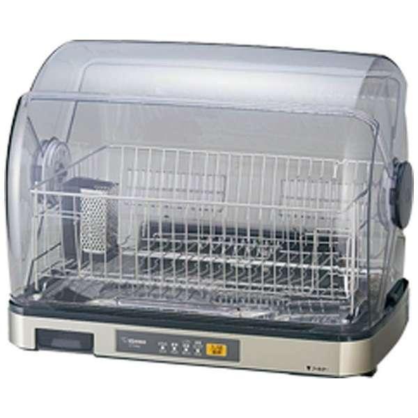 EY-SB60 食器乾燥機 ステンレスグレー [6人用]